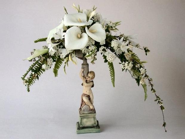Необычные букеты помогут превратить в неожиданный сюрприз банальное дарение  букета цветов. Оригинальные ... 251310c5e08